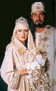 Taylor(Laila)e Omar Rashid