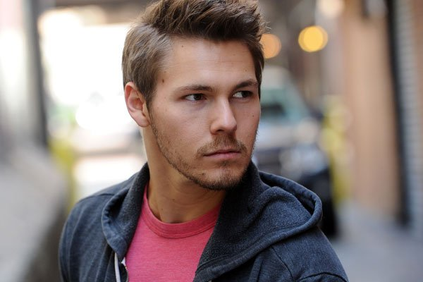 Scott Clifton ci parla di Liam Spencer – Scott Clifton on his Liam Spencer