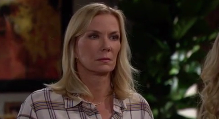 bold and beautiful brooke logan